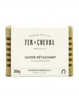 SAVON DETACHANT DE MARSEILLE  LE FER A CHEVAL