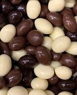 AMANDES 3 CHOCOLATS