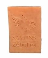 SAVON EXFOLIANT DOUX  ZEBULLES