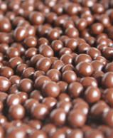 CAILLETS DE CHOCOLAT AU LAIT
