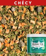 INFUSION GREEN MIX BIO  KUSMI TEA