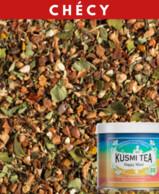 INFUSION HAPPY MIND BIO  KUSMI TEA