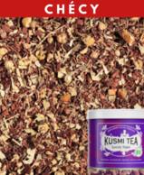 INFUSION LOVELY NIGHT BIO  KUSMI TEA