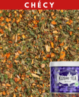 INFUSION BE COOL BIO KUSMI TEA