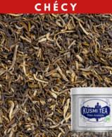 THE BLANC WHITE ANASTASIA BIO KUSMI TEA