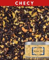 THE NOIR KASHMIR TCHAI BIO KUSMI TEA